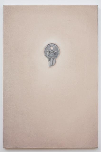'Key',_oil_on_canvas,_60_x_40_cm,_2007