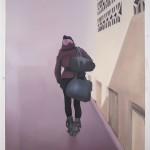 Nisantasi'ni_Terk_-_Leaving_Nisantasi,_oil_on_canvas,_190x126_cm,_2008