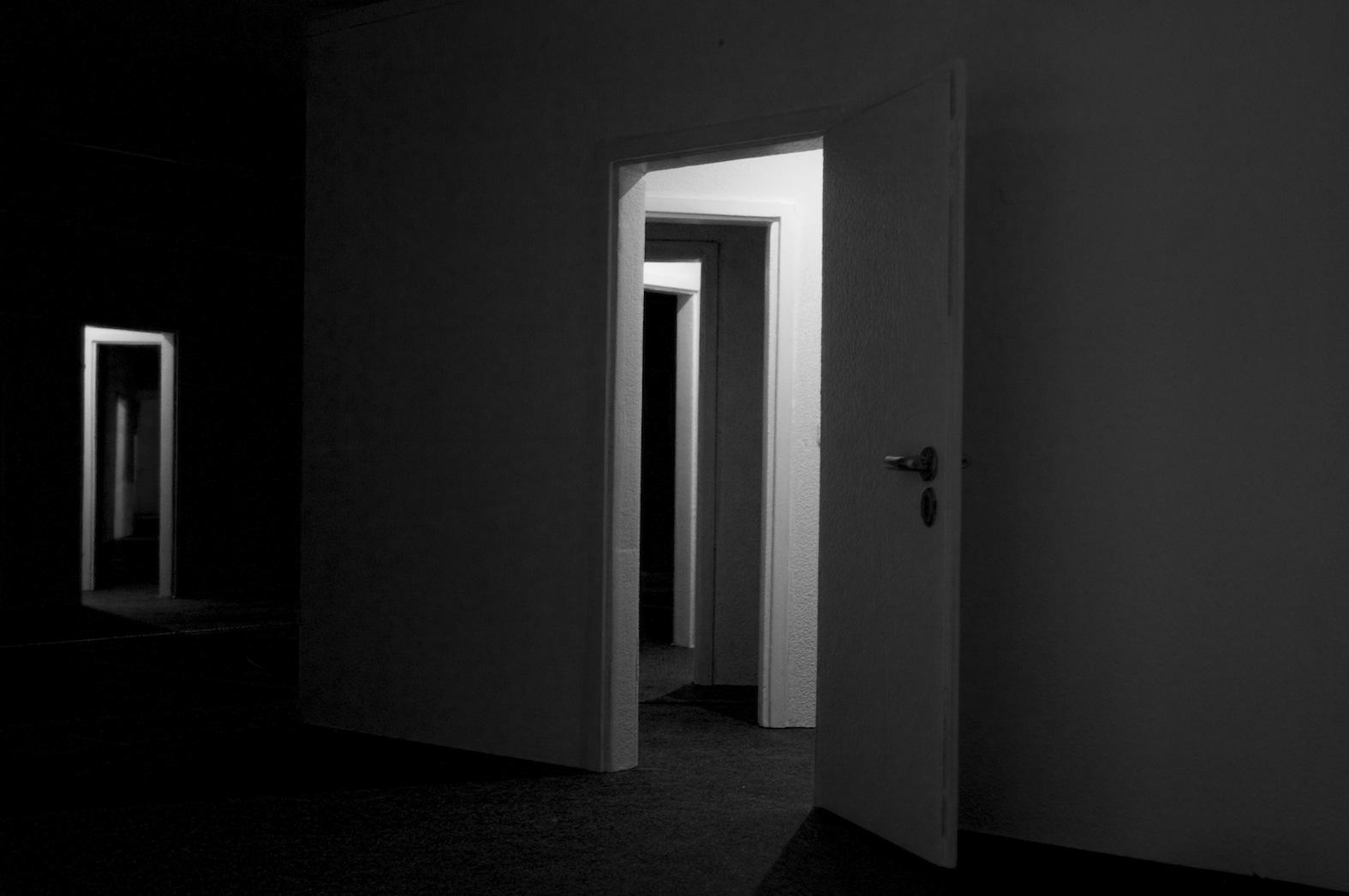 Bernd Oppl Delay Room