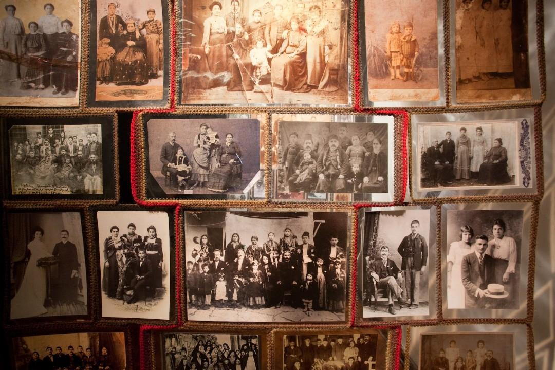 Silvina Der-Meguerditchian, Families 1 and Families 2