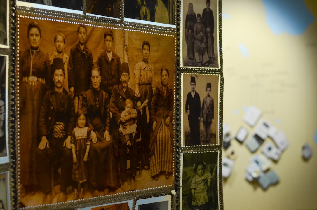 Silvina Der Meguerditchian Families 1