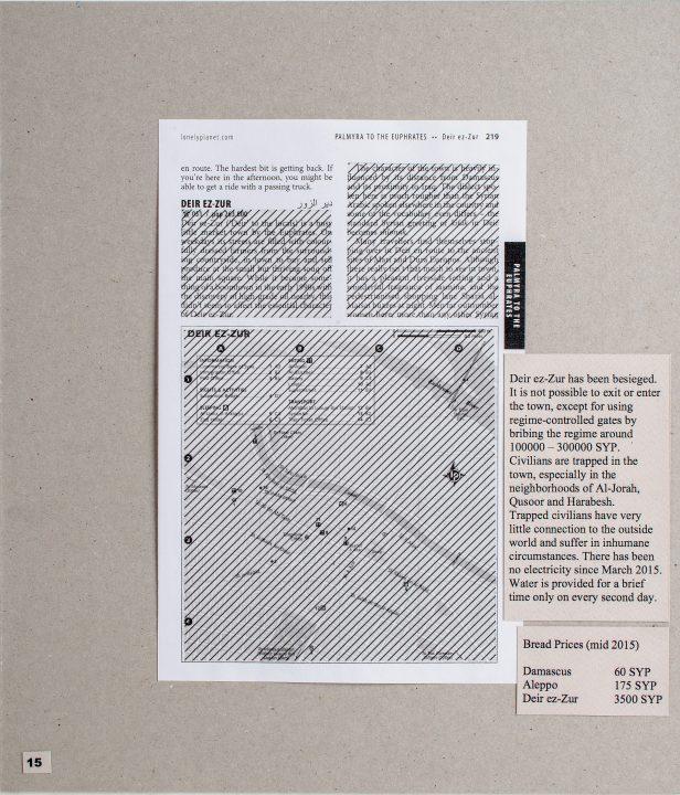 papier als ticket istanbul bild