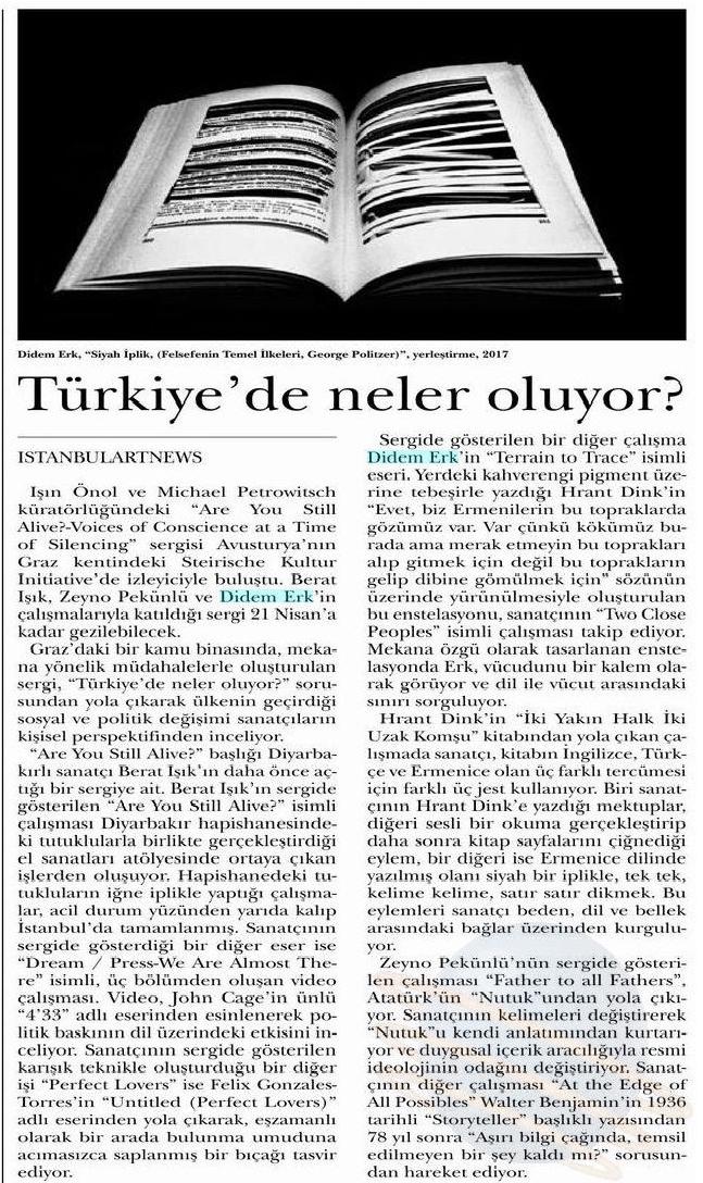 stanbul_Art_News-TÜRKİYEDE_NELER_OLUYOR--01.04.2017